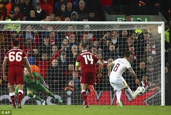 Liverpool vs Roma anh 35
