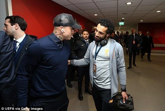 Liverpool vs Roma anh 11