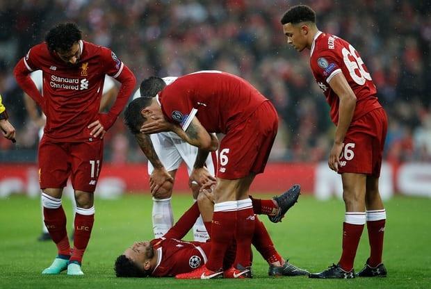 Liverpool vs Roma anh 17