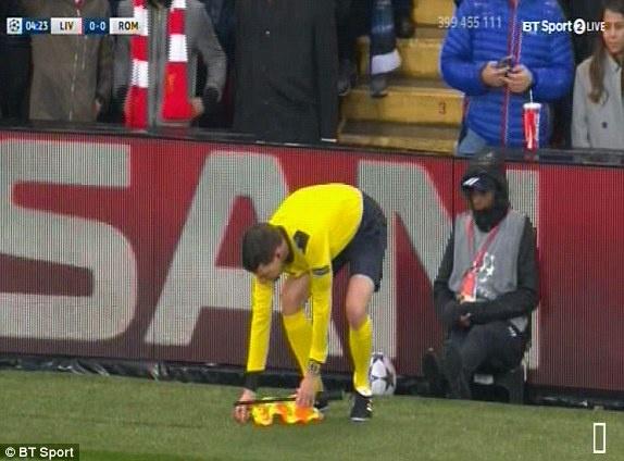 Liverpool vs Roma anh 15