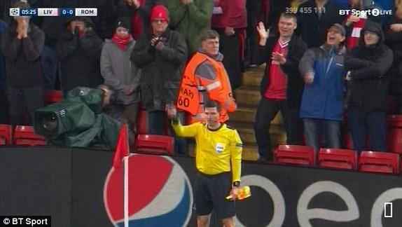 Liverpool vs Roma anh 16