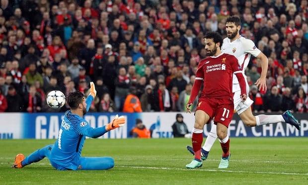 Liverpool vs Roma anh 22