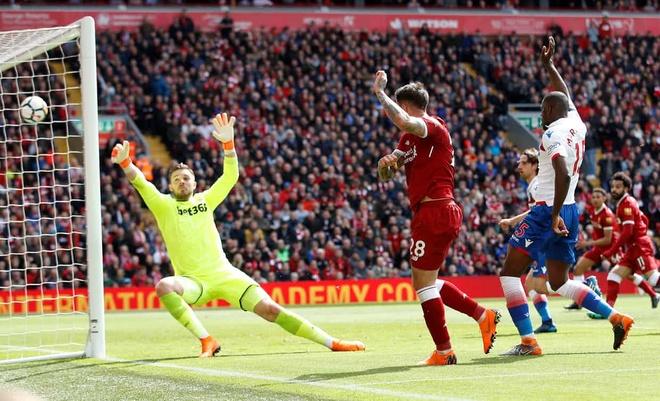 Salah tit ngoi, Liverpool hoa tran thu 2 lien tiep hinh anh 17