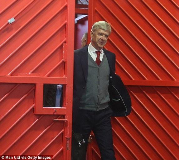 Truc tiep MU vs Arsenal anh 8