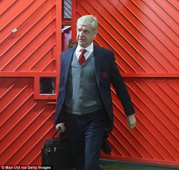 Truc tiep MU vs Arsenal anh 9
