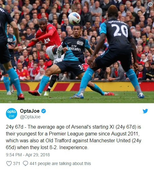 Truc tiep MU vs Arsenal anh 12