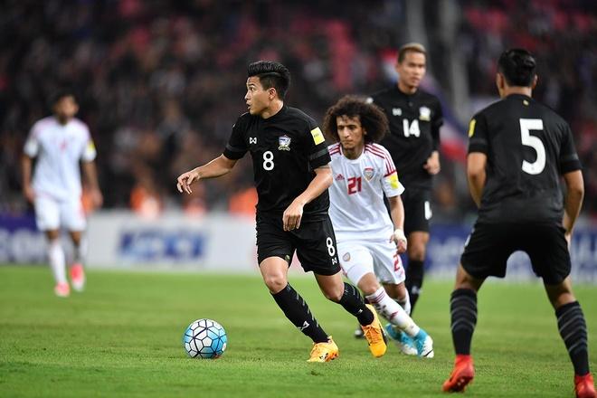Viet Nam dung Malaysia, Myanmar tai AFF Cup 2018 hinh anh 7