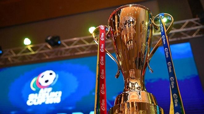 Viet Nam dung Malaysia, Myanmar tai AFF Cup 2018 hinh anh 3