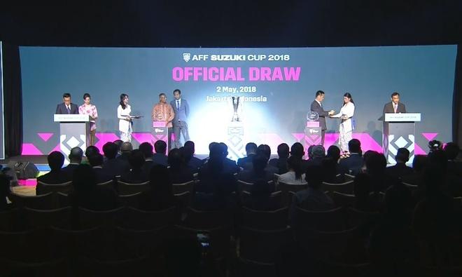 Viet Nam dung Malaysia, Myanmar tai AFF Cup 2018 hinh anh 11