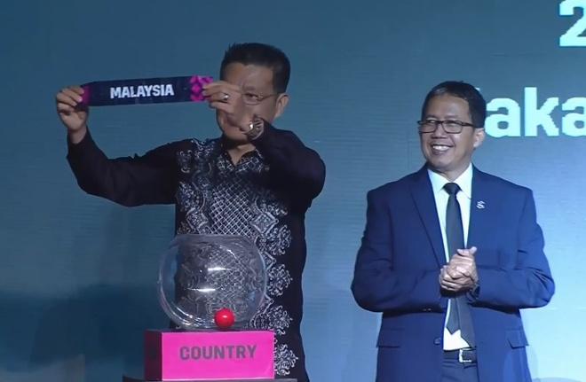 Viet Nam dung Malaysia, Myanmar tai AFF Cup 2018 hinh anh 16