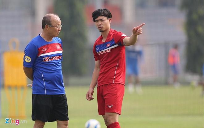 Viet Nam dung Malaysia, Myanmar tai AFF Cup 2018 hinh anh 4