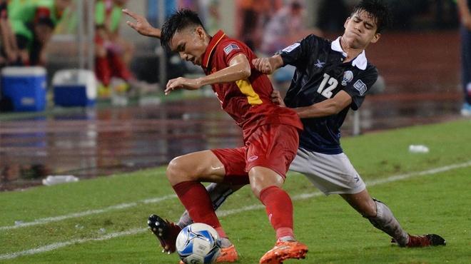 Viet Nam dung Malaysia, Myanmar tai AFF Cup 2018 hinh anh 5