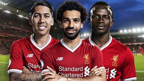 De thua AS Roma, bo ba tan cong Liverpool van lap ky luc hinh anh