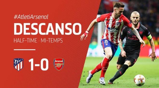 Diego Costa toa sang phut bu gio, Arsenal ngam ngui roi Europa League hinh anh 24