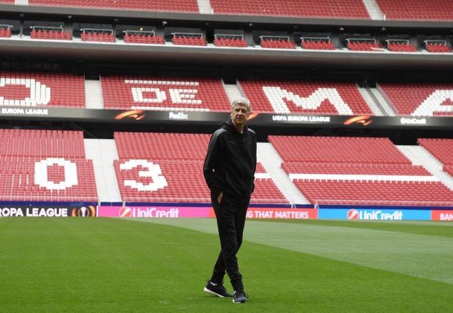 Diego Costa toa sang phut bu gio, Arsenal ngam ngui roi Europa League hinh anh 8
