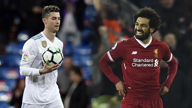 Salah than tuong Ronaldo anh 2