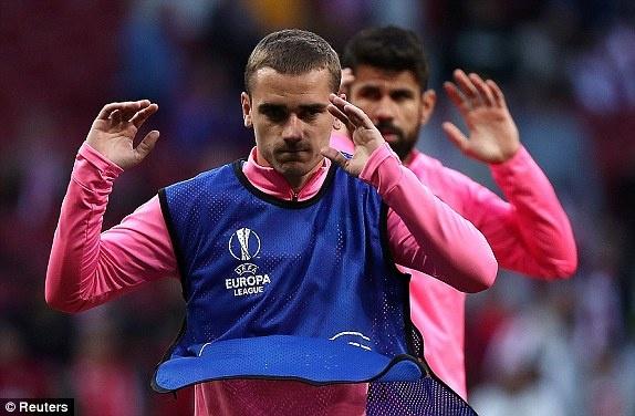 Diego Costa toa sang phut bu gio, Arsenal ngam ngui roi Europa League hinh anh 13