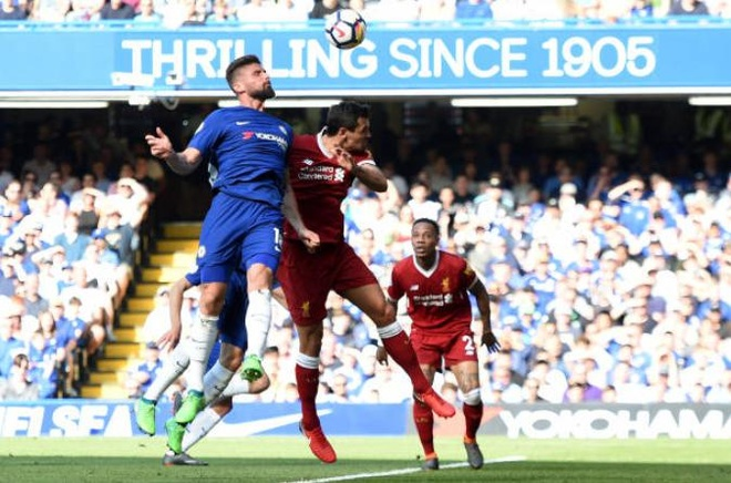 Ha Liverpool, Chelsea thap lai hy vong vao top 4 hinh anh 1
