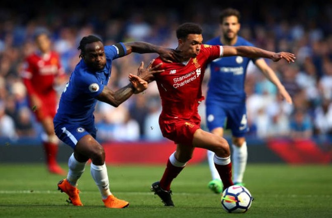 Ha Liverpool, Chelsea thap lai hy vong vao top 4 hinh anh 12