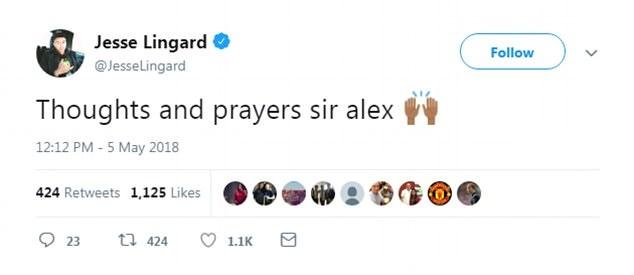 Ronaldo, Beckham cau nguyen Sir Alex mau qua con nguy kich hinh anh 4