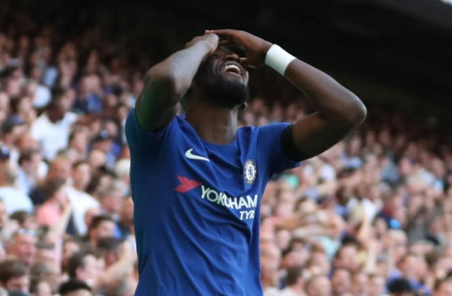 Ha Liverpool, Chelsea thap lai hy vong vao top 4 hinh anh 19
