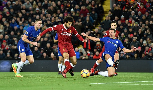 Ha Liverpool, Chelsea thap lai hy vong vao top 4 hinh anh 6