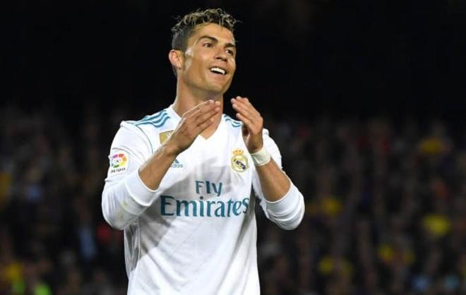 Ronaldo chan thuong, nguy co lo chung ket Champions League hinh anh
