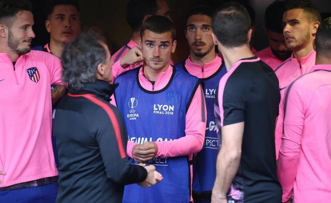 Griezmann lap cu dup giup Atletico Madrid dang quang Europa League hinh anh 7