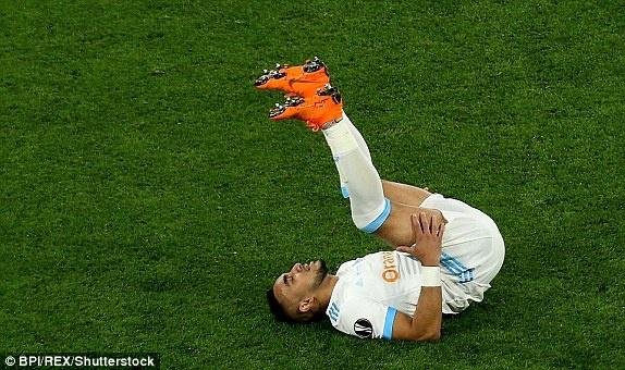 Griezmann lap cu dup giup Atletico Madrid dang quang Europa League hinh anh 15