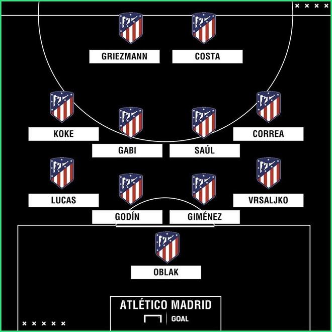Griezmann lap cu dup giup Atletico Madrid dang quang Europa League hinh anh 4