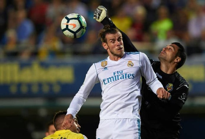 con trai Zidane ra mat Real Madrid anh 11