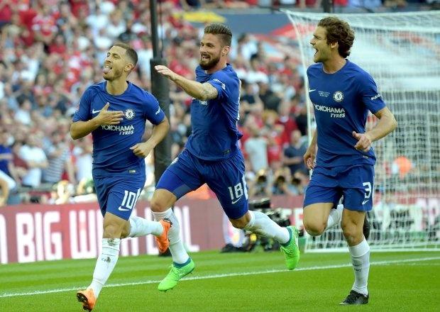 HLV Mourinho: 'MU moi xung dang vo dich' hinh anh 1