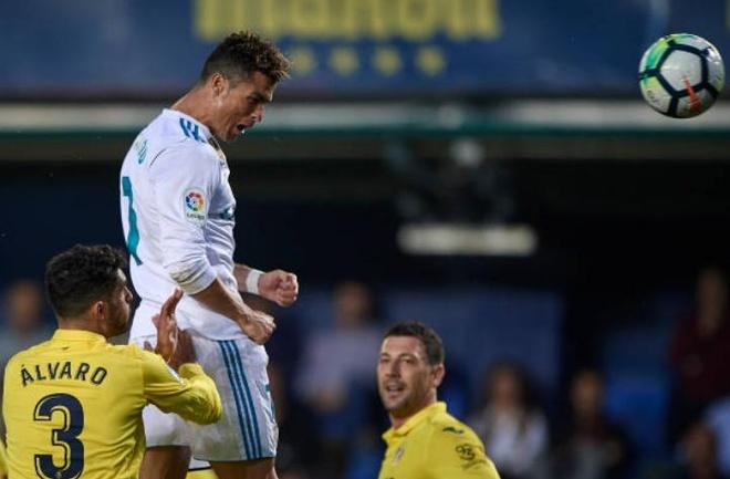 con trai Zidane ra mat Real Madrid anh 5