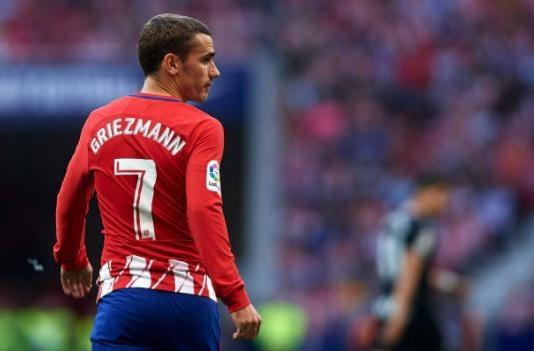 Griezmann bat khoc vi bi CDV Atletico la o hinh anh 2