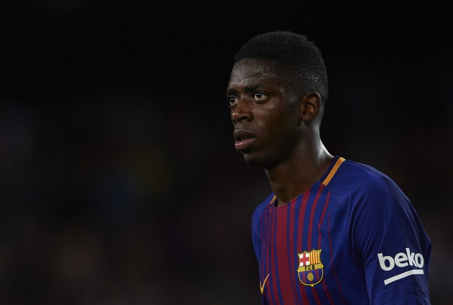 Cau thu Barcelona co mat o moi bang dau World Cup 2018 hinh anh 4