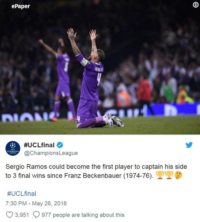 Chung ket Champions League 2018: Ronaldo banh bao den SVD Olimpiyskiy hinh anh 35