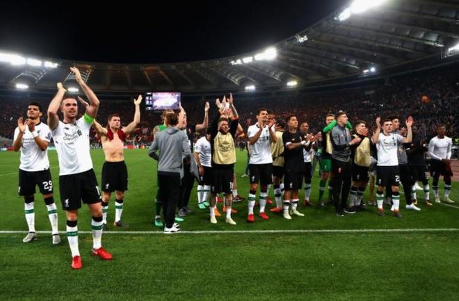 Chung ket Champions League 2018: Ronaldo banh bao den SVD Olimpiyskiy hinh anh 9