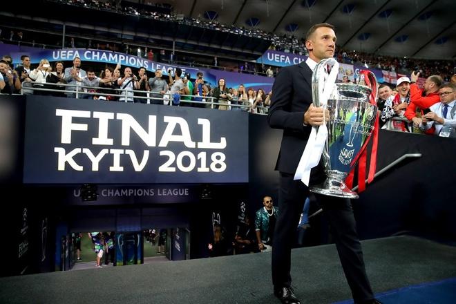 Chung ket Champions League 2018: Ronaldo banh bao den SVD Olimpiyskiy hinh anh 63