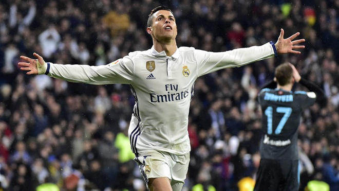 O tuoi 33, Ronaldo va cac huyen thoai bong da dang o dau? hinh anh 7