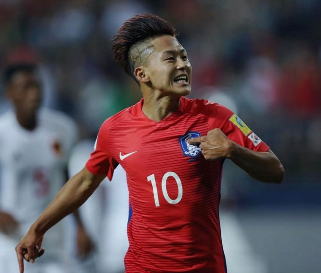'Messi Han Quoc' chinh thuc du World Cup o tuoi 20 hinh anh 1