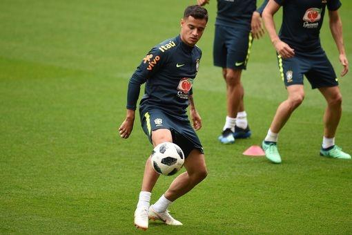 Brazil 2-0 Croatia: Neymar ghi ban dang cap hinh anh 10