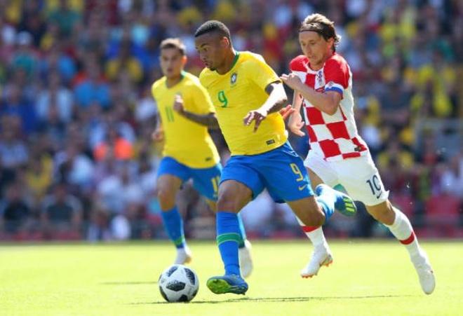 Brazil 2-0 Croatia: Neymar ghi ban dang cap hinh anh 18