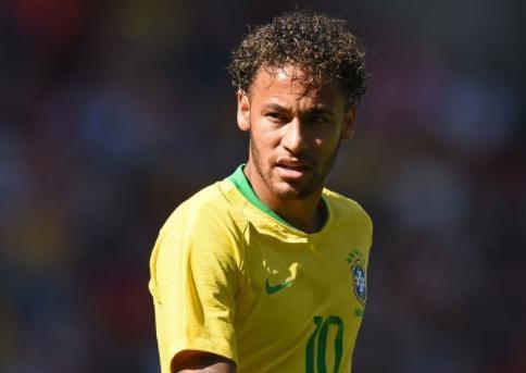 Brazil 2-0 Croatia: Neymar ghi ban dang cap hinh anh