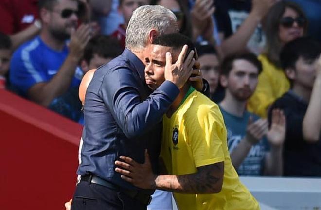 Brazil 2-0 Croatia: Neymar ghi ban dang cap hinh anh 21