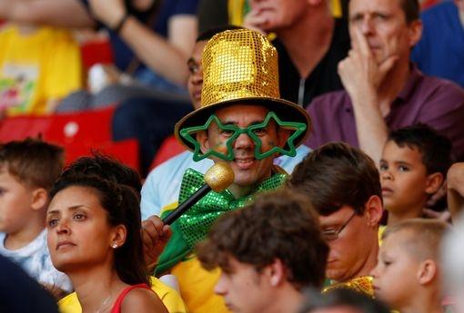 Brazil 2-0 Croatia: Neymar ghi ban dang cap hinh anh 9