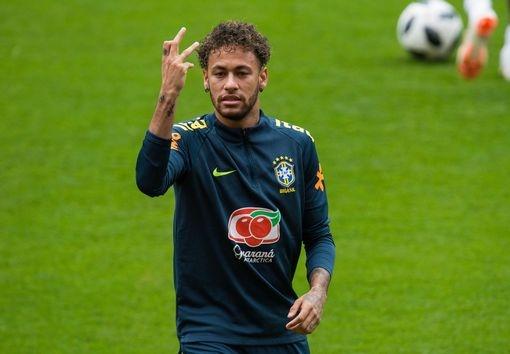 Brazil 2-0 Croatia: Neymar ghi ban dang cap hinh anh 11