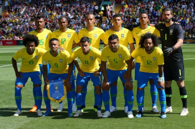 Brazil 2-0 Croatia: Neymar ghi ban dang cap hinh anh 14