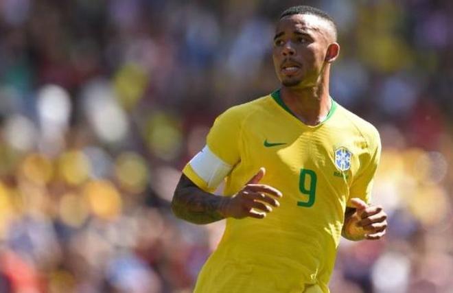 Brazil 2-0 Croatia: Neymar ghi ban dang cap hinh anh 20
