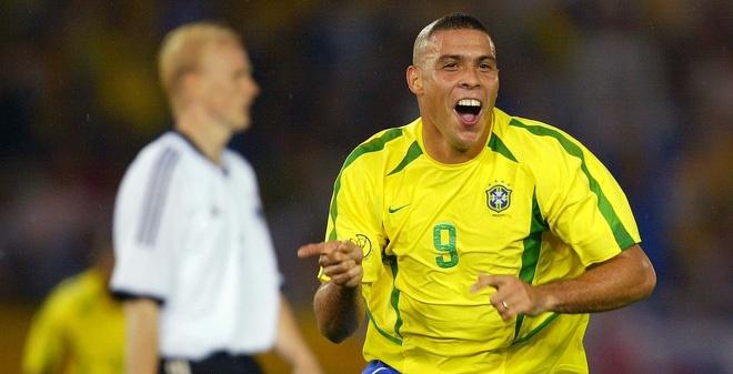 Ronaldo, Baggio va nhung kieu toc quai di nhat lich su World Cup hinh anh