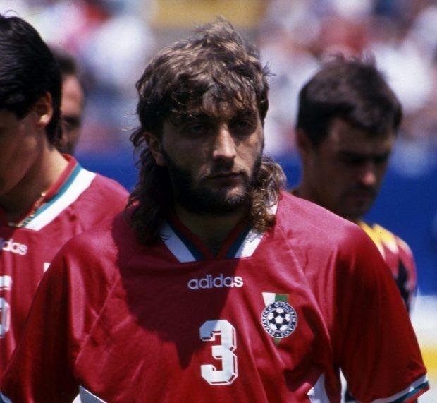 Ronaldo, Baggio va nhung kieu toc quai di nhat lich su World Cup hinh anh 3